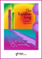 The Rainbow Song - flute & piano