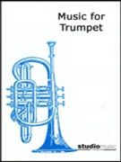 Caprice for Trumpet
