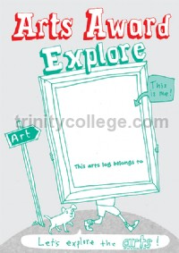Arts Award Explore Arts Log - Pack Of 25
