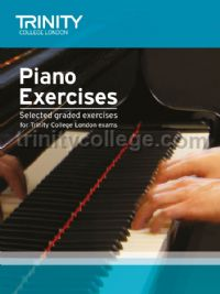 Piano Exercises