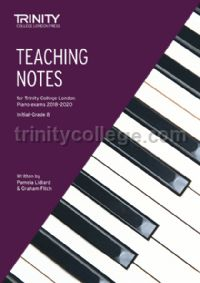 Piano Teaching Notes 2018