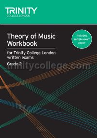 Theory Workbook Grade 2