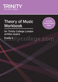 Theory Workbook Grade 3