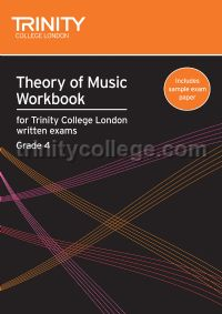Theory Workbook Grade 4