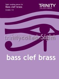 Sound at Sight - Bass Clef Brass