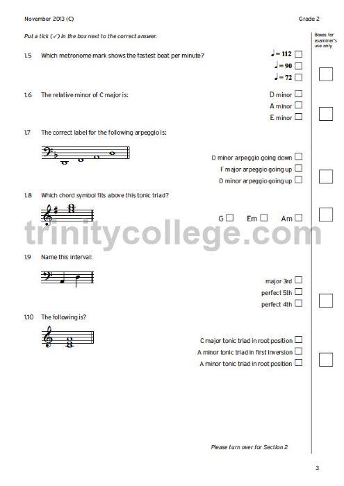 music theory essays