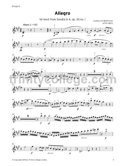 Image Result For Piano Syllabus Trinity