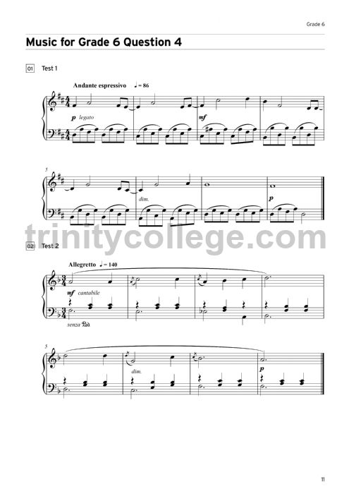 Image Result For Music Theory Exams Pdf